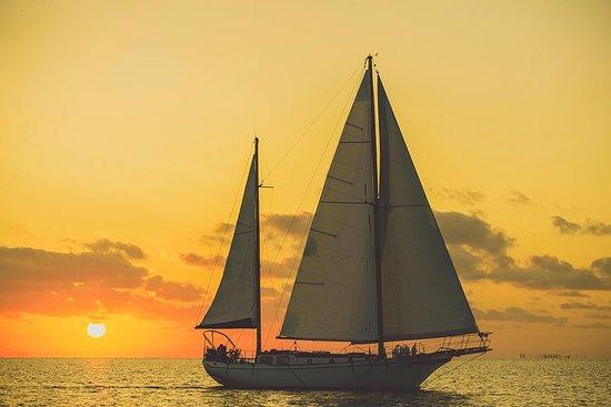 Sunset Cruise-billede