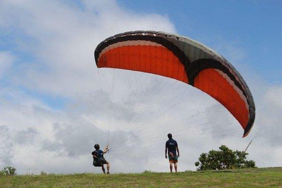 Paragliding Initiation Course Montanita