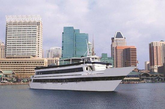 Spirit of Baltimore Dinner Cruise...