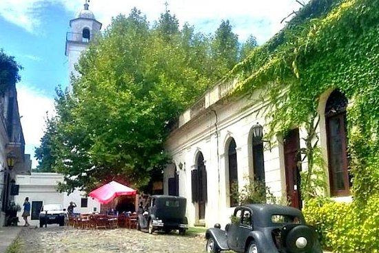 萨克拉曼多首府一日游与午餐
