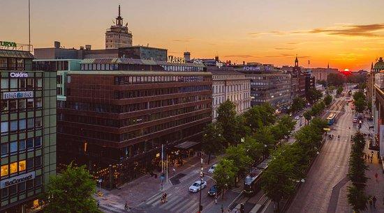 Marski Helsinki