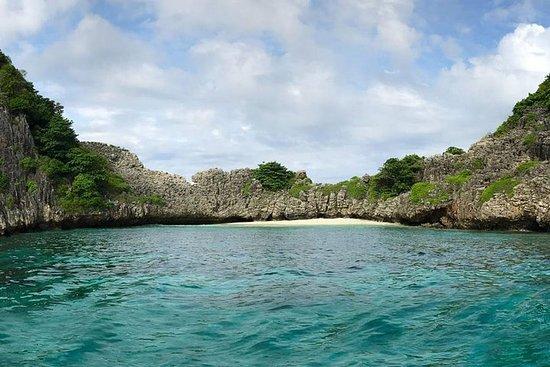 Tour de snorkel a la isla de Rok y...