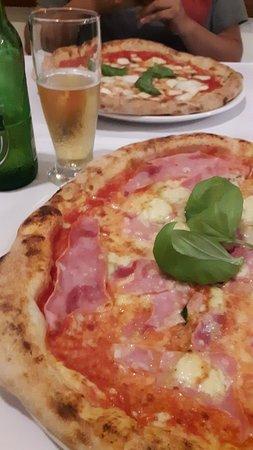 Ottima pizza!