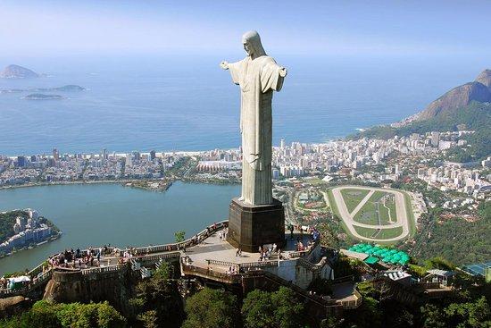 Rio Travel Tour