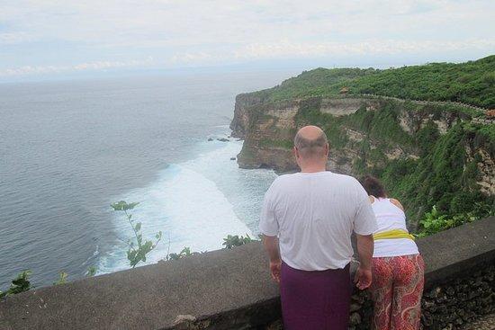 Nusa Dua Uluwatu Tour und...