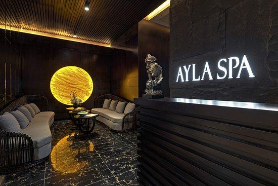 Ayla Spa Royal Saigon