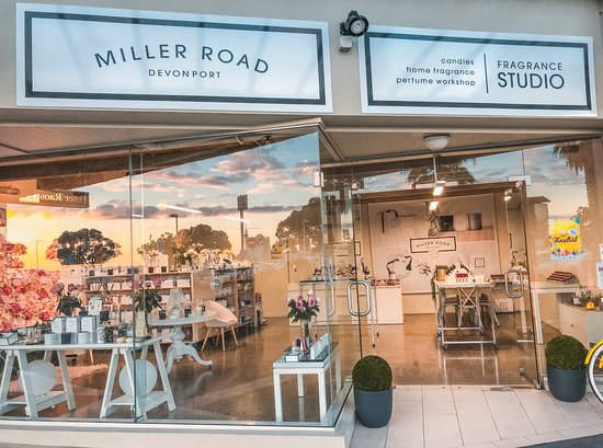 Miller Road Fragrance Studio