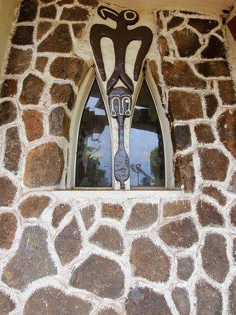 Church of Rapa Nui