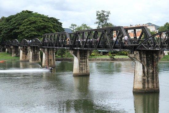River Kwai+Hua...