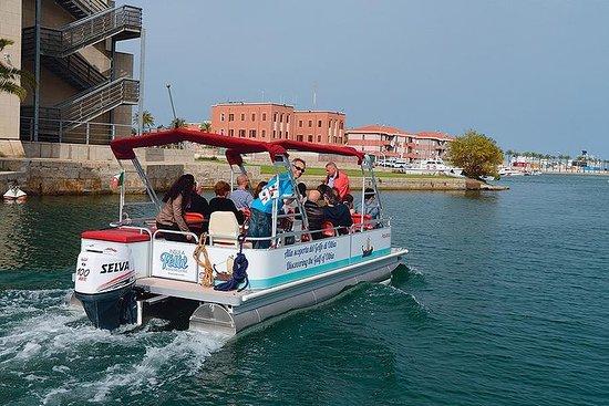 Bootsfahrt durch den Golf von Olbia