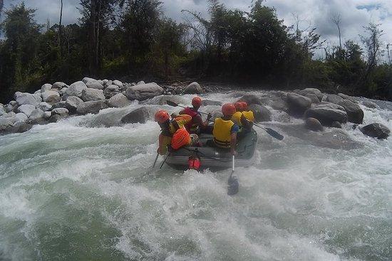 Kadamaian White Water Rafting Φωτογραφία