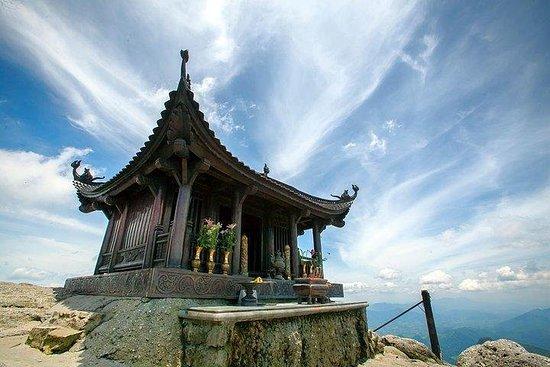 Yen Tu Mountain - Pilgrimage Land from Ha Long