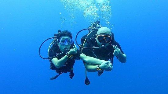 Viaje de buceo en Koh Chang que...