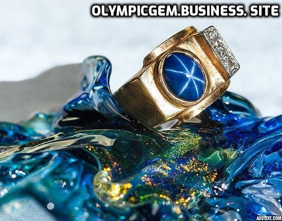 Olympic Jewellers