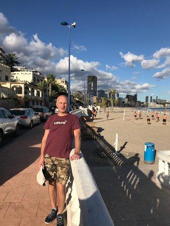 Отзывы о пляжах ривьерыде леванте