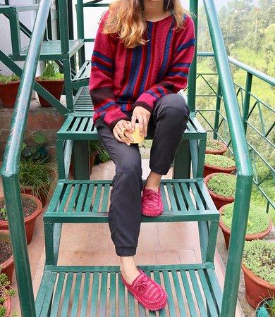 Ranikhet, Ινδία: Knitwear Collection from umang