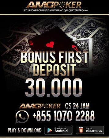 Amg Poker Adalah Situs Poker Online Terpercaya Di Indonesia Muncul Dengan Menyuguhkan Game Agen Judi Poker Online Terlengkap Dan Terbaik Kami Menyuruh Para Penyuka Game Poker Online Duit Asli Guna Bergabung Dan