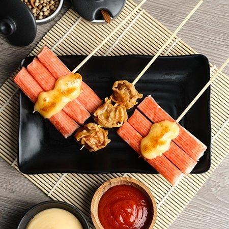 Daifuku Japanese Eatery