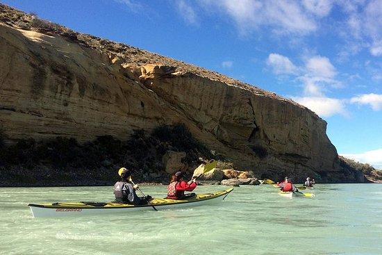 Kayak Tour in La Leona River from El...