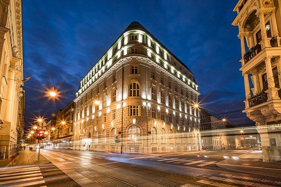 Hotel Amadria Park Capital Heritage Zagreb