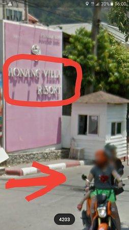 Located inside AONANG VILLA RESORT.  See videos on facebook page.