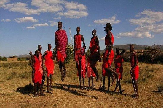 Benmo Africa Safaris