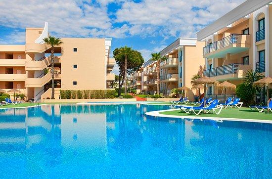 Sol Sancti Petri Apartamentos, hoteles en Conil de la Frontera
