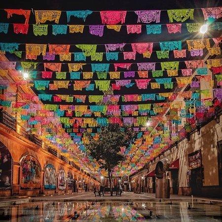 Toluca Municipality, Мексика: Centro Histórico Ciudad de Toluca, Estado de México