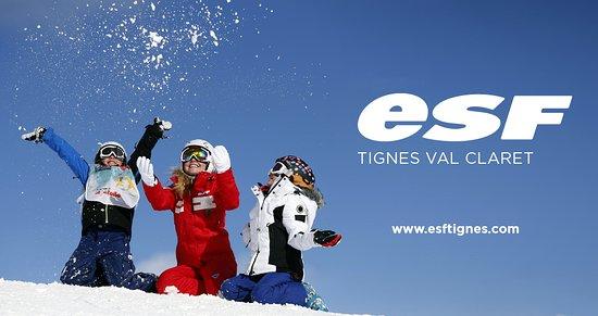 ESF Tignes Val Claret