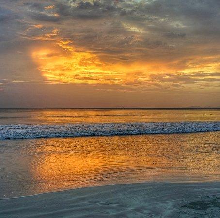 Sunset @ JJ
