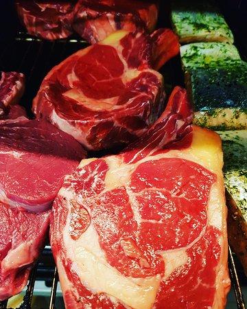 iers steak