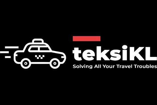 Teksi Kuala-Lumpur & Private Tour