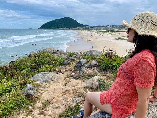 Santinho Beach, BRASIL 2020