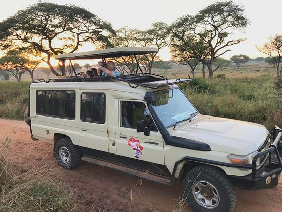 ‪Laba Africa Expeditions‬