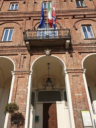 Palazzo Santa Chiara
