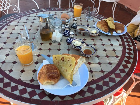 Hotel Atlas, hôtels à Marrakech
