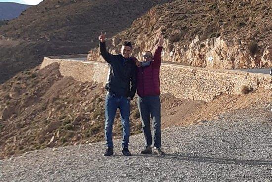 Desert Morocco Journey