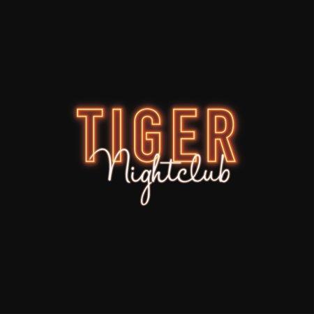 Tiger Night Club on Level 2