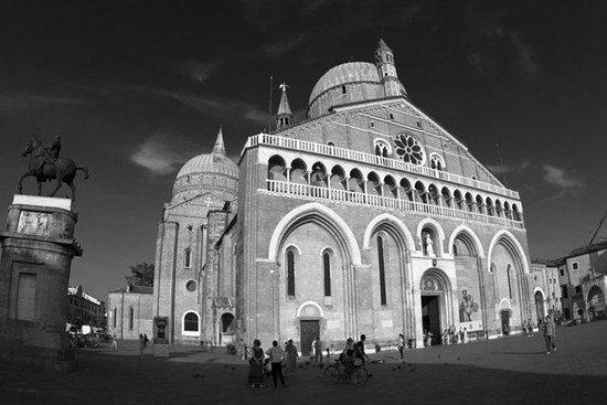 Visita privada de la Basílica de San...
