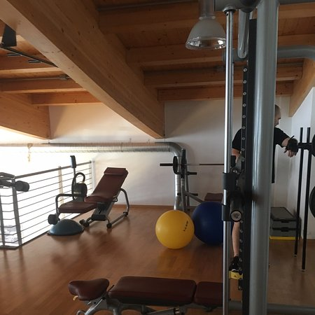 Palestra Trim Wellness Club