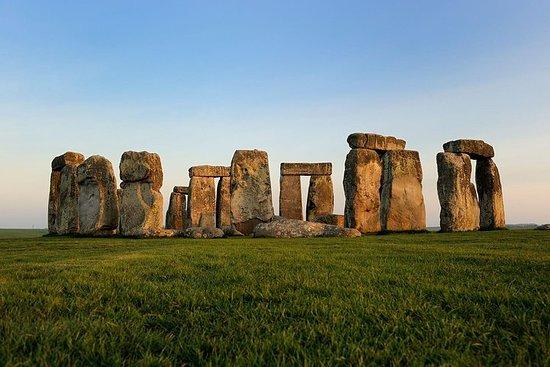 Ingresso normal para Stonehenge