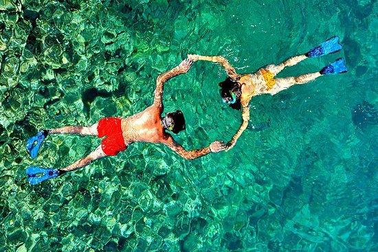Tour de snorkel en Bali en Amed