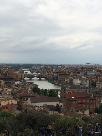 Φλωρεντία, Ιταλία: Florence ponte  vecchio