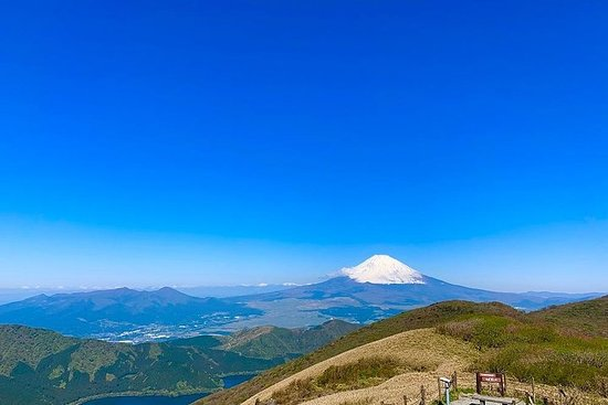 2-daagse Mt Fuji, Hakone en Bullet ...