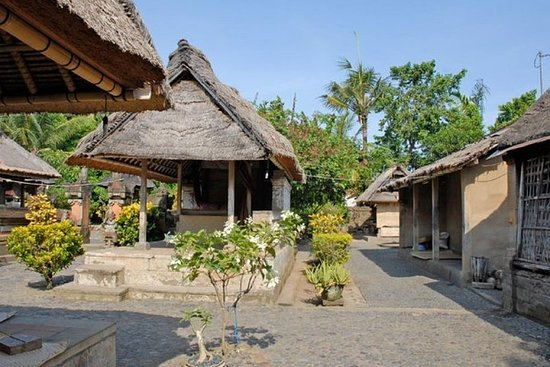 Authentic bali family trip with free wifi