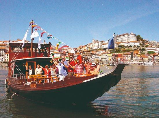 Cruzeiros Douro