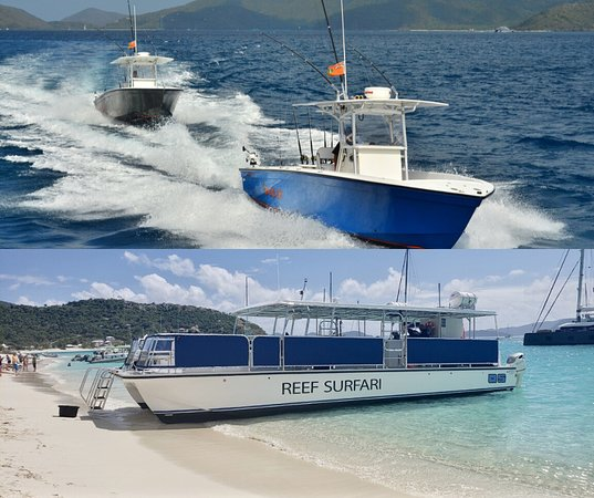 Hitman Charter Review Of Ocean Surfari Charters St Thomas U S Virgin Islands Tripadvisor