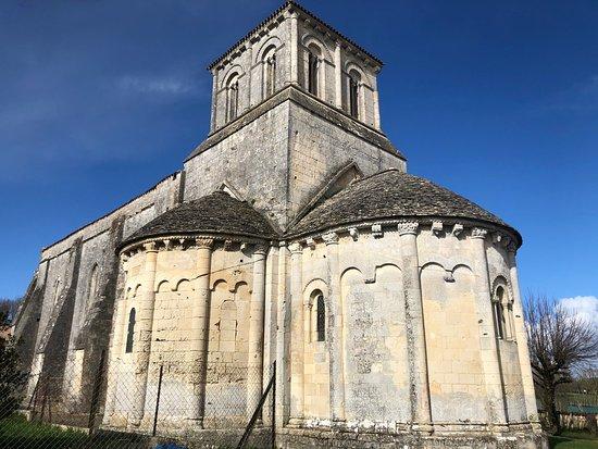 Eglise de Marignac
