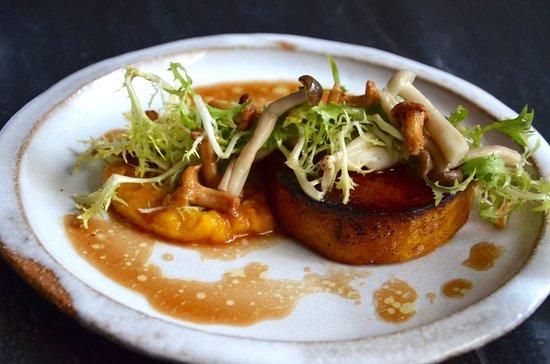 L'Office - Restaurant bistronomique - restaurant gastronomique - bistrot - Paris 9 - Folies Bergères - Grand Rex