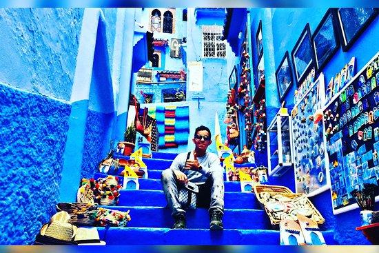 Redwan Morocco Tours